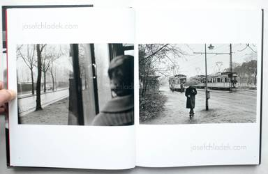 Sample page 5 for book  Krass Clement – Berlin Notat