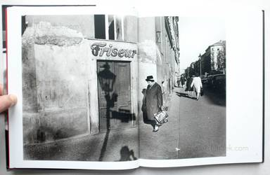 Sample page 6 for book  Krass Clement – Berlin Notat