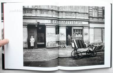Sample page 9 for book  Krass Clement – Berlin Notat