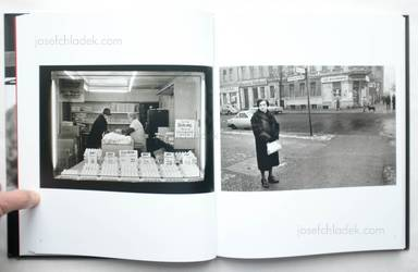 Sample page 10 for book  Krass Clement – Berlin Notat