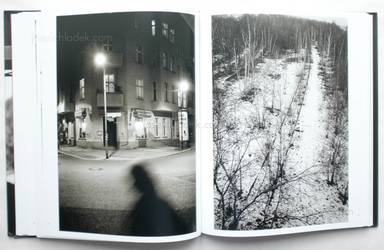 Sample page 14 for book  Krass Clement – Berlin Notat