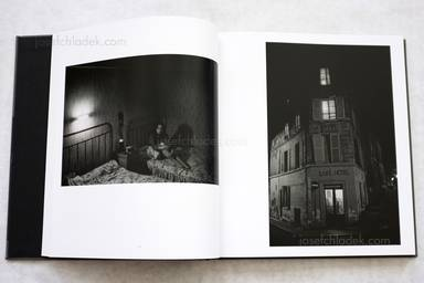 Sample page 5 for book  Krass Clement – Paris Carnet de Recherche
