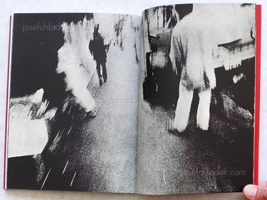 Sample page 6 for book  Yutaka Takanashi – Provoke #3