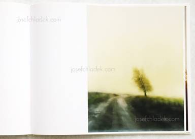 Sample page 4 for book  Todd Hido – A Road Divided