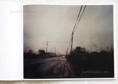Sample page 5 for book  Todd Hido – A Road Divided