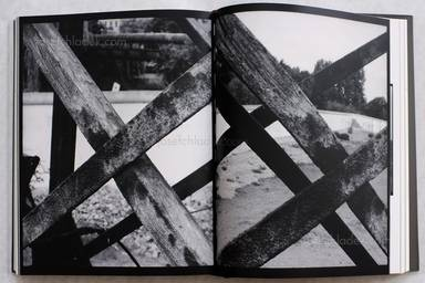 Sample page 8 for book  John Gossage – Berlin in the time of the wall