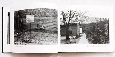 Sample page 2 for book  Hans W. Mende – Grenzarchiv West-Berlin 1978/1979