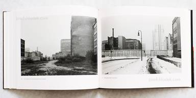 Sample page 3 for book  Hans W. Mende – Grenzarchiv West-Berlin 1978/1979