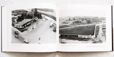 Sample page 4 for book  Hans W. Mende – Grenzarchiv West-Berlin 1978/1979