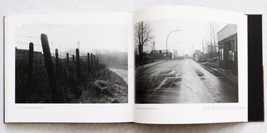 Sample page 7 for book  Hans W. Mende – Grenzarchiv West-Berlin 1978/1979