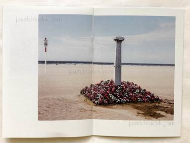 Sample page 5 for book Julie Delabarre – Deauville, ville fleurie