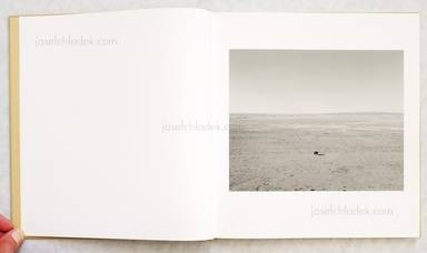 Sample page 1 for book  Robert Adams – Tree Line