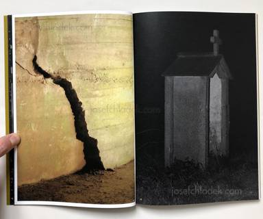 Sample page 4 for book  Peter Dekens – Shaky Ground / Traces of the Great War at the Ypres Salient