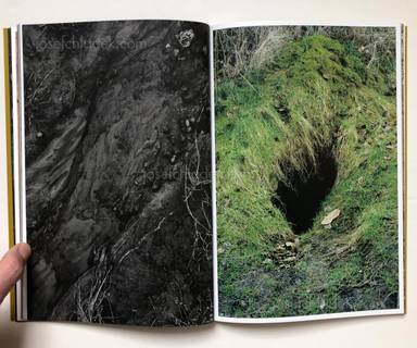 Sample page 7 for book  Peter Dekens – Shaky Ground / Traces of the Great War at the Ypres Salient