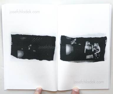 Sample page 7 for book  Pascal Anders – Einbahnstrasse