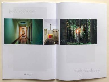 Sample page 9 for book  Maria & Harald Wawrzyniak (Eds.) Lichtenegger – rûm magazine Issue°IV
