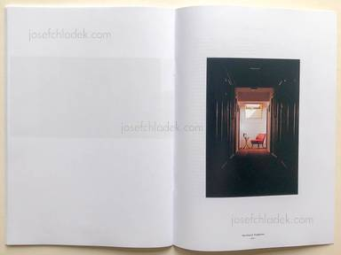 Sample page 10 for book  Maria & Harald Wawrzyniak (Eds.) Lichtenegger – rûm magazine Issue°IV