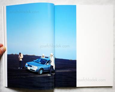 Sample page 2 for book  Munemasa Takahashi – SKYFISH