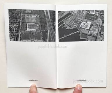 Sample page 2 for book  Pascal Anders – Thirty-Six Ikea Stores