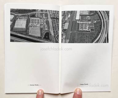 Sample page 6 for book  Pascal Anders – Thirty-Six Ikea Stores