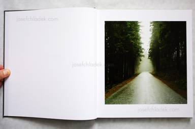 Sample page 1 for book  Bernhard Fuchs – Roads and Paths