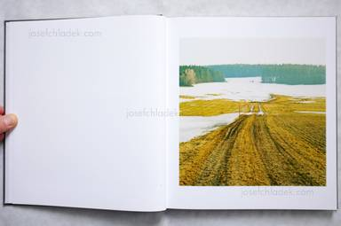 Sample page 2 for book  Bernhard Fuchs – Roads and Paths
