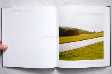 Sample page 4 for book  Bernhard Fuchs – Roads and Paths