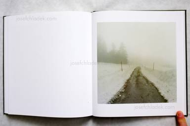 Sample page 7 for book  Bernhard Fuchs – Roads and Paths