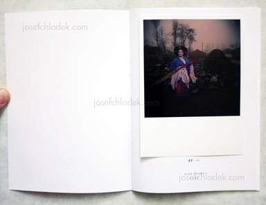 Sample page 1 for book  Xiao Zhang – They