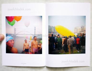 Sample page 2 for book  Xiao Zhang – They