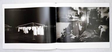 Sample page 6 for book  Trent Parke – Minutes to Midnight