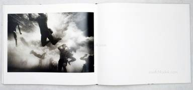 Sample page 7 for book  Trent Parke – Minutes to Midnight