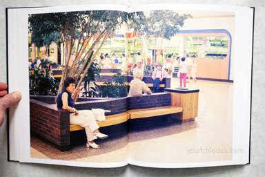 Sample page 5 for book  Michael Galinsky – Malls Across America