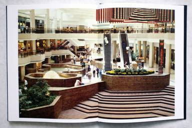 Sample page 9 for book  Michael Galinsky – Malls Across America