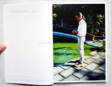 Sample page 2 for book  Claudie / Germain Aarsman Hans / de Cleen – USEFUL PHOTOGRAPHY #003