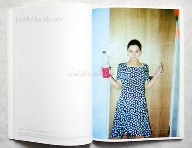 Sample page 6 for book  Claudie / Germain Aarsman Hans / de Cleen – USEFUL PHOTOGRAPHY #003