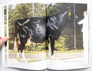 Sample page 4 for book  Claudie / Germain Aarsman Hans / de Cleen – USEFUL PHOTOGRAPHY #005