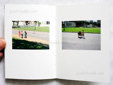 Sample page 5 for book  Joachim Schmid – X Marks the Spot