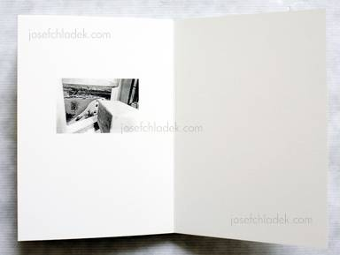 Sample page 11 for book  Joachim Schmid – X Marks the Spot
