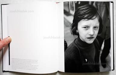 Sample page 6 for book  Anders Petersen – Du mich auch