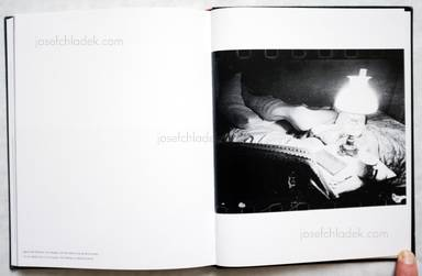 Sample page 9 for book  Anders Petersen – Du mich auch