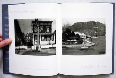 Sample page 3 for book  George Tice – Seldom Seen