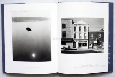 Sample page 10 for book  George Tice – Seldom Seen