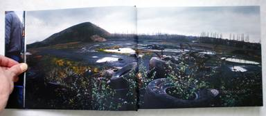 Sample page 3 for book  Jens Olof Lasthein – Home Among Black Hills