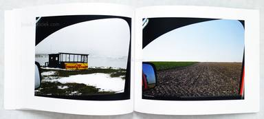 Sample page 6 for book  Thomas Bonfert – Diary of a field worker 2006-2013