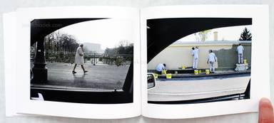 Sample page 7 for book  Thomas Bonfert – Diary of a field worker 2006-2013