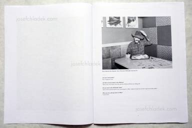 Sample page 1 for book Alec Soth and Brad Zellar – LBM Dispatch #1: Ohio
