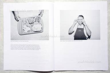 Sample page 2 for book Alec Soth and Brad Zellar – LBM Dispatch #1: Ohio