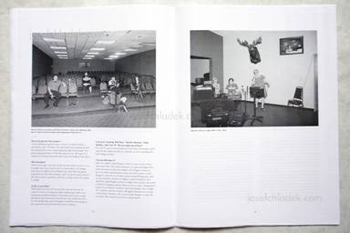 Sample page 5 for book Alec Soth and Brad Zellar – LBM Dispatch #1: Ohio