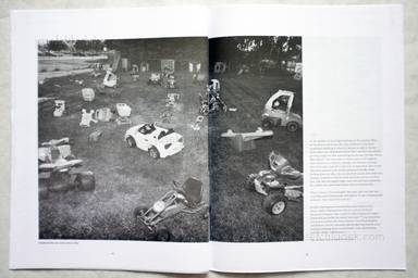 Sample page 7 for book Alec Soth and Brad Zellar – LBM Dispatch #1: Ohio